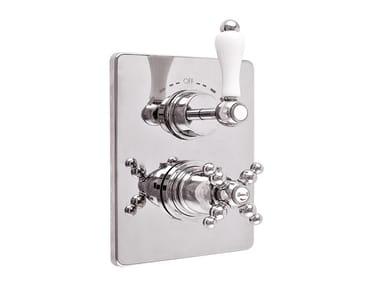 Thermostatic shower tap PRAGA - PRAGA CRYSTAL  - F8212-PR