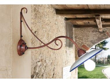 Ceramic wall lamp PRELUDIO | Wall lamp