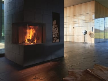 caminetti e stufe spartherm | archiproducts