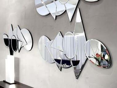 Espelho de parede PRENDI TEMPO
