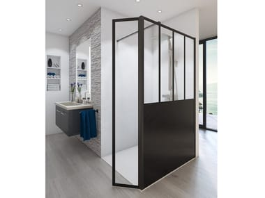 glassolutions flat glass transformation archiproducts. Black Bedroom Furniture Sets. Home Design Ideas