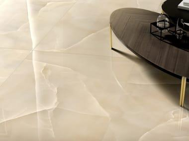 Pavimento/rivestimento in gres porcellanato PRESTIGIO ONYX
