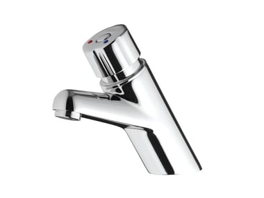 Deck-mounted mixer tap PRESTO 4000 S®