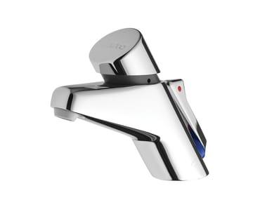 Miscelatore meccanico bordo lavabo PRESTOMIX 2020