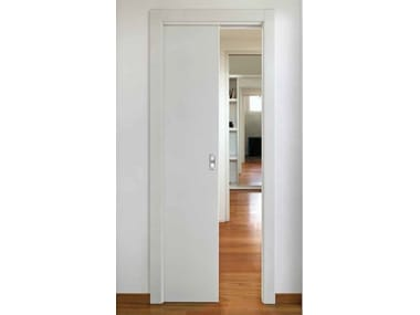 Honeycomb pocket sliding door PRIMA | Pocket sliding door