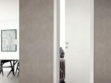 Porta battente reversibile PRIMA | Porta battente singola
