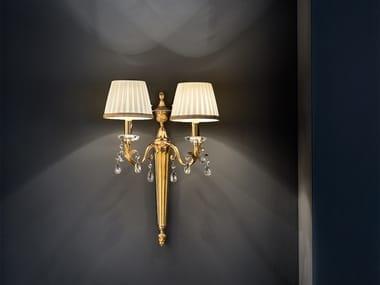 Lampade da parete stile veneziano archiproducts