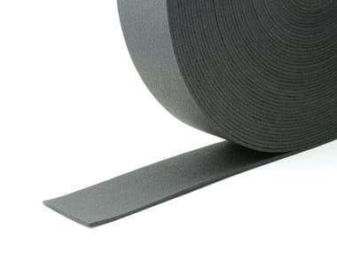 Fascia tagliamuro per isolamento acustico al piede murature PRIMATE PHONOCUT
