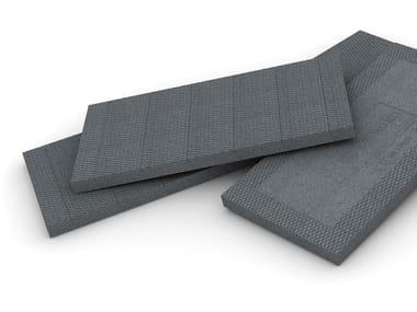 Graphite-enhanced EPS thermal insulation panel PRIMATE TERMIKO GREY 100