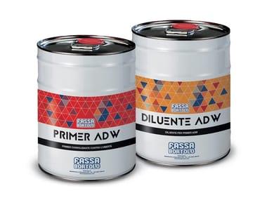 Primer / Diluent PRIMER ADW - DILUENTE ADW