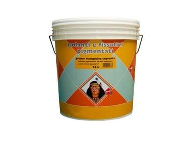 Isolante pigmentato ad alta copertura PRIMER RIEMPITIVO COPRENTE