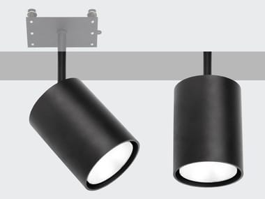 Illuminazione a binario a LED a incasso PRINCE 72