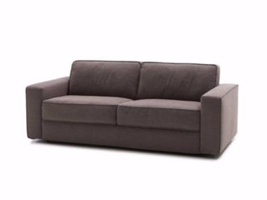 Sofa bed with removable cover PRINCE