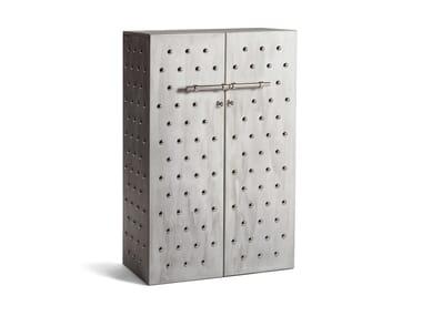 MDF highboard with doors PRINCIPE GALEOTTO | Highboard