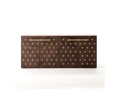 MDF sideboard with doors PRINCIPE GALEOTTO | Sideboard