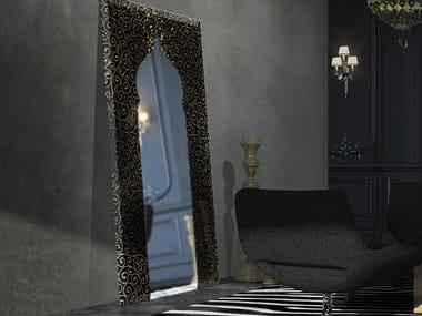 Countertop mirror SHAHRAZAD