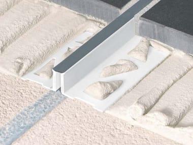 Flooring joint PRO-DILATA