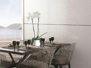 Bordo decorativo con cristalli Swarovski® per rivestimenti PRO-PART CRYSTAL SILVER