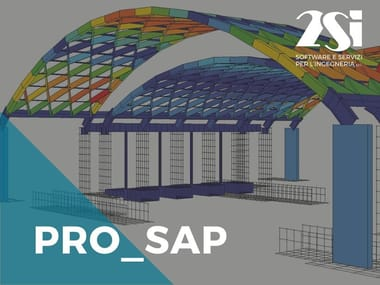 Modelling and static analysis PRO_SAP LT Base
