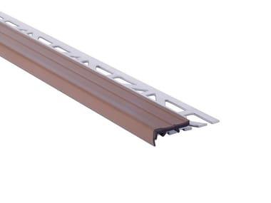Flooring profile PRO-STEP