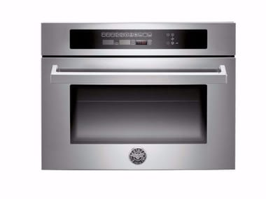 Combi- built-in microwave oven PROFESSIONAL - F45 PRO MOW X
