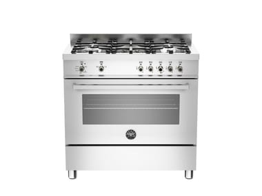 Cooker PROFESSIONAL - PRO90 5 GEV S XE