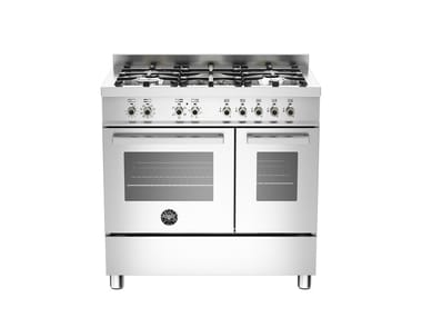 Professional cooker PROFESSIONAL - PRO90 5 MFE D XE