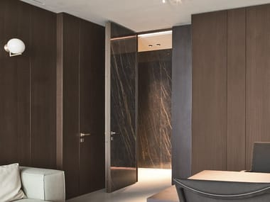 Laminam® safety door PROJECT | Laminam® door