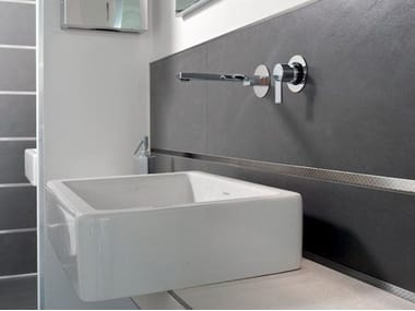Bordo decorativo per rivestimenti PROLISTEL ACC | Bordo decorativo