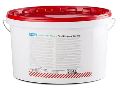 Fire seal, foam and mastic PROMASEAL®-A SPRAY