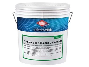 Fondo promotore di adesione delle pitture e dei rivestimenti ai silicati PROMOTORE DI ADESIONE UNIFORMANTE 0.3