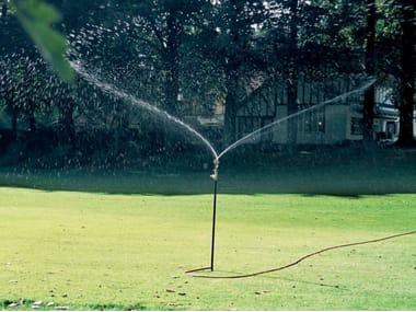 Rotating sprinkler PROPEL'R