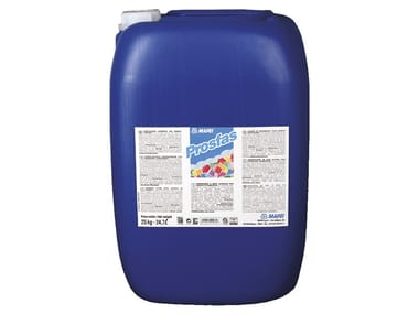 Consolidante esente da solventi a base di silicati PROSFAS