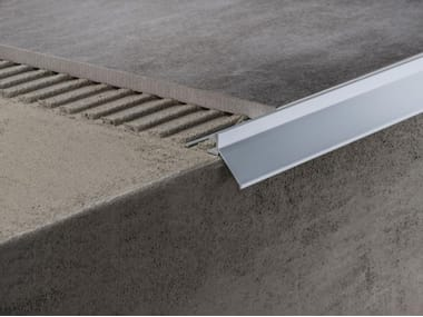Profile and flashing for waterproofing PROTEC CPHA
