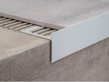 Flooring profile PROTEC CPNV
