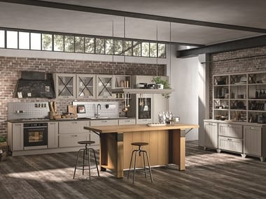 Products by Cucine Lube Borgo Antico | Archiproducts