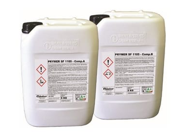 Impermeabilizzazione liquida PRYMER SF 1105 (A+B)