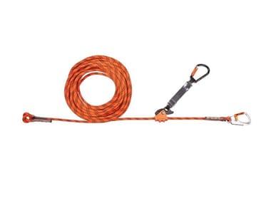 Life safety rope PSA-BRAKE-XXX