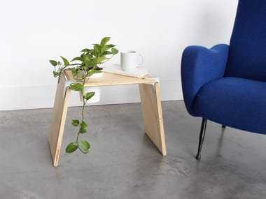 Planter side table PST