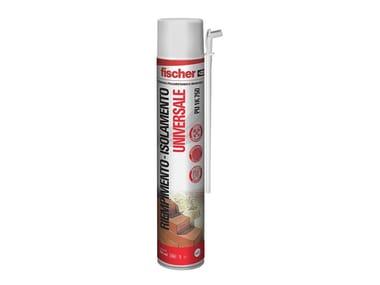 Schiuma e spray PU 1K 750