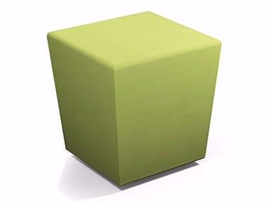 Pouf quadrato PUFF