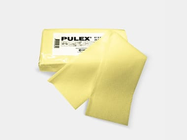Panni professionali antistatici PULEX