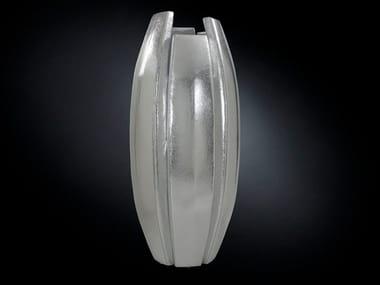 Vaso in tessuto sintetico MAXI PUMPKIN