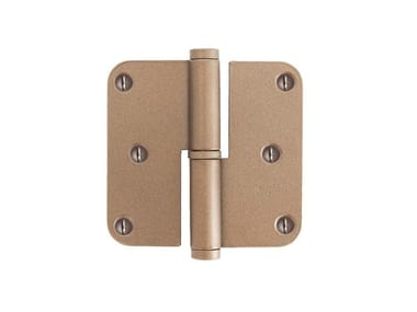 Bronze Door Hinge PURE 13798
