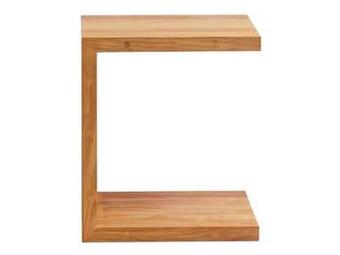 Teak side table PURE SOFA   Side table