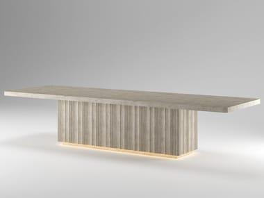 会議テーブル PURE | 会議テーブル