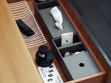 Ash drawers divider PUZZLE
