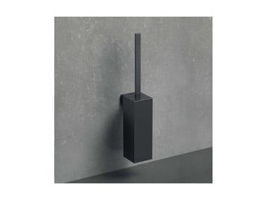 Porta scopino PVD LOOK | Scopino da parete