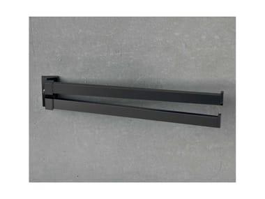 Porta salvietta a snodo PVD LOOK | Porta asciugamani a snodo