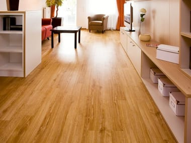 PVC flooring with wood effect PW 1231